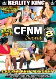 CFNM Secret 8 Porn Video