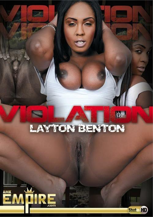 Violation Of Layton Benton