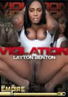 Violation Of Layton Benton Boxcover