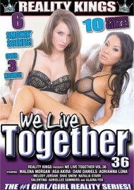 We Live Together Vol. 36