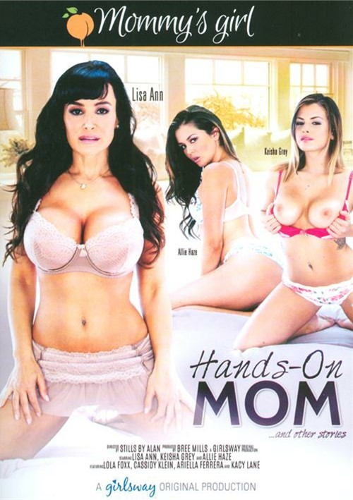 Mom pron movies