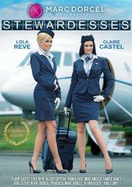 Stewardesses (French) Porn Video