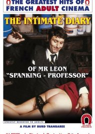 "Intimate Diary Of Mr. Leon ""Spanking Professor"""
