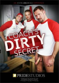 Coach's Dirty Secret image