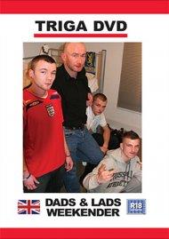 Dads & Lads Weekender image