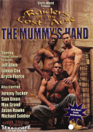 Raiders of the Lost Arse: The Mummys Hand Porn Movie