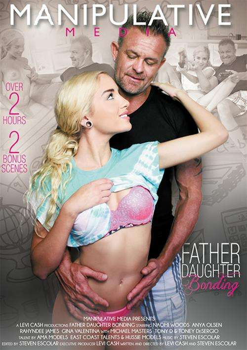 Father Daughter Bonding Boxcover
