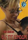 Eva Notty & Richelle Ryan's Big Tit Femdom Boxcover
