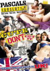 Cute Don't Cut It Boxcover