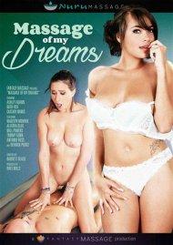 Massage Of My Dreams Porn Video