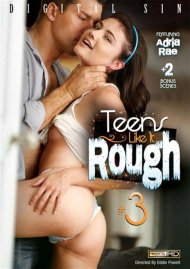 Teens Like It Rough #3 Porn Movie