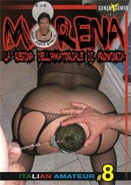 Italian Amateur 8 - Morena La Regina Dell' Amatoriale Di Provincial Porn Video