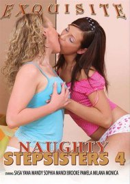 Naughty Stepsisters 4
