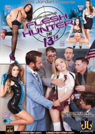 Flesh Hunter 13 Porn Video