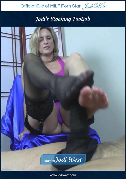 Jodi West Double Penetration