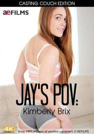 Jay's POV: Kimberly Brix image