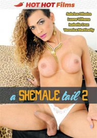 Shemale Tail 2, A Porn Video