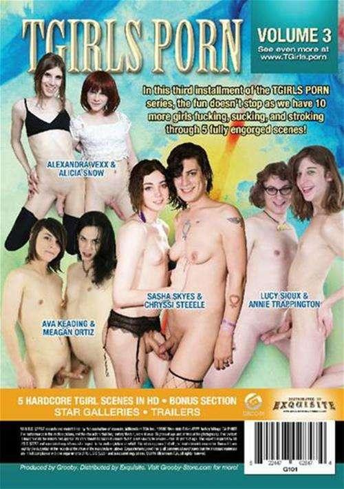 Porn photo series