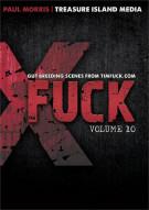 TIMFuck Vol. 10 Porn Video
