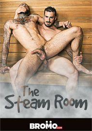 Steam Room, The Porn Movie