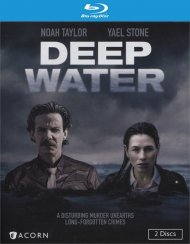 Deep Water  Blu-ray Movie
