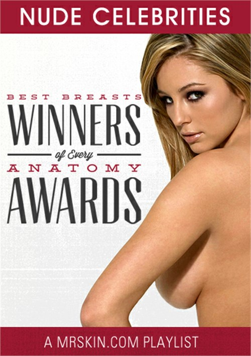 Best Breasts Winners Of Every Anatomy Awards Videos On Demand