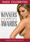Best Breasts Winners of Every Anatomy Awards Boxcover