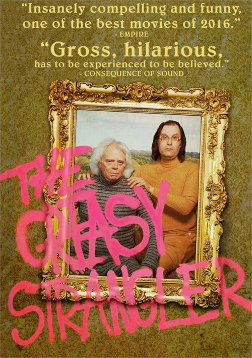 Greasy Strangler, The image