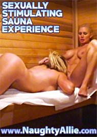 Buy Sexually Stimulating Sauna Experience