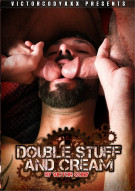 Double Stuff and Cream Boxcover