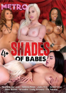 Shades Of Babes Porn Movie