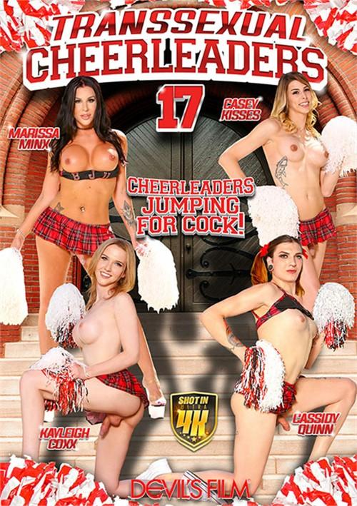 Dvd sales Transsexual