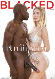 My First Interracial Vol. 9 Porn Video