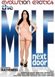 MILF Next Door, The Porn Video