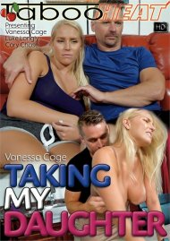 Vanessa Cage in Taking My Daughter image