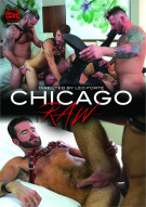 Chicago Raw Boxcover