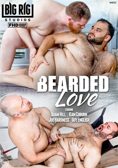 Bearded Love Boxcover