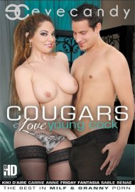 Cougars Love Young Cock Porn Video