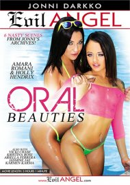 Oral Beauties Porn Video