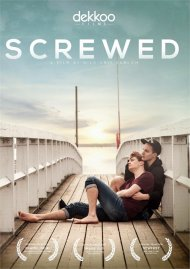 Screwed gay cinema DVD from TLA Releasing.