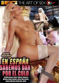 En Espana Sabemos dar por el Culo Porn Video