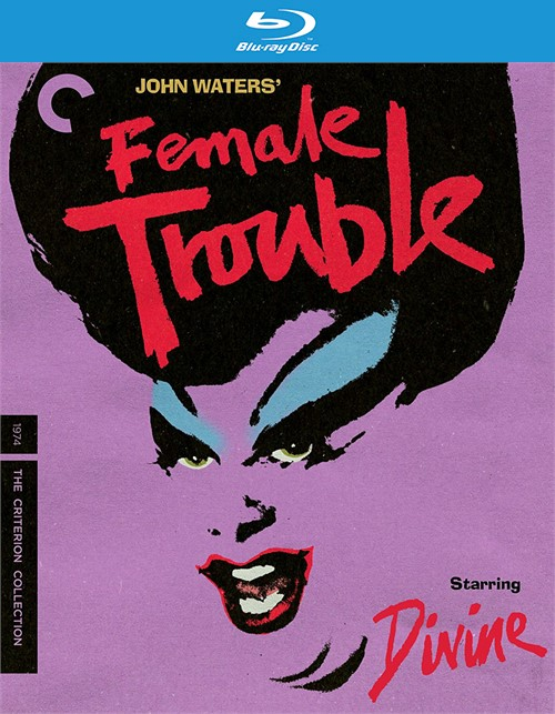 Female Trouble: The Criterion Collection image