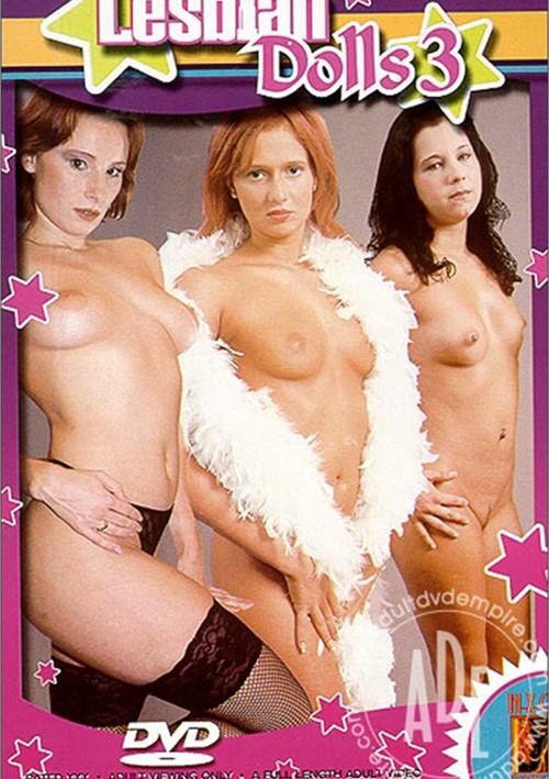 Lesbian Dolls 3