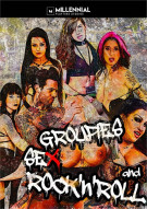 Groupies, Sex And Rock 'N' Roll Porn Video