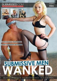 Submissive Men Wanked Porn Video