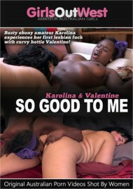 So Good To Me Porn Video
