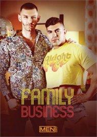 Family Business Porn Movie