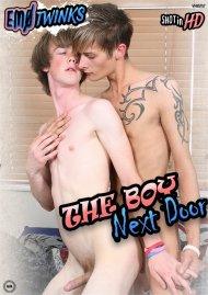 Boy Next Door, The image
