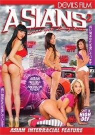 Asians Love You Long Time 2 porn video from Devil's Film.