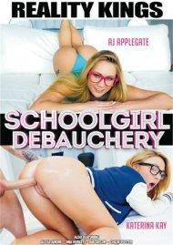 Schoolgirl Debauchery Porn Video
